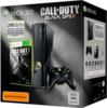 Microsoft Xbox 360 250GB + Call of Duty: Black Ops 2