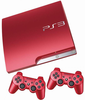 Sony PlayStation 3 Slim 320GB + Dualshock 3